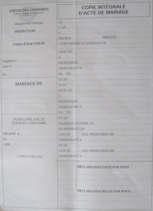 certificat de cession vierge certificat de cession de. Black Bedroom Furniture Sets. Home Design Ideas